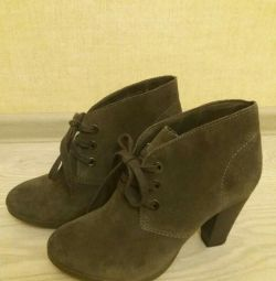 Ankle boots (boots) CARNABY