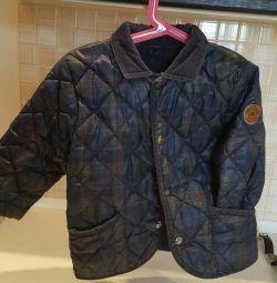 Προστατευτικό παλτό GUARDIA LARDI σελ. 86