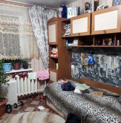 Apartament, 2 camere, 53,7 m²