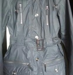 Jacket Demisezon