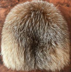 Kürk şapka