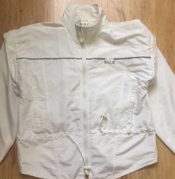 Sports jacket vest