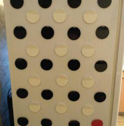 IKEA magnets.