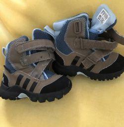 Kış ayakkabı adidas Holtana Snow
