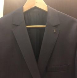 Suits for men Italy ... new