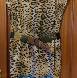 Φορέστε το μεταξωτό Katerina leman