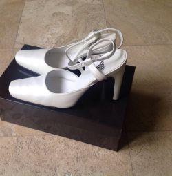 Pantofi Nando Muzi, district 37
