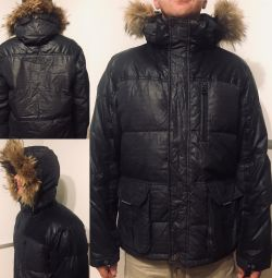 Down Jacket / Slavyanka