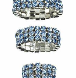 Heel Ring Set