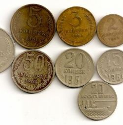 I will buy the little things of the USSR - ANY QUANTITY