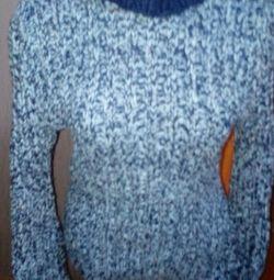 Очень теплые свитера