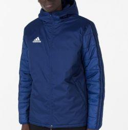 Куртка Adidas нова