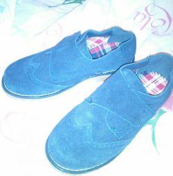 Νέα παπούτσια σελ.39