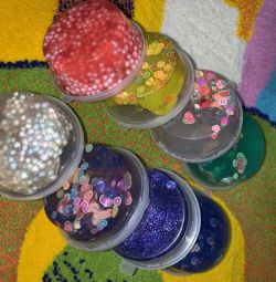 Slime Set