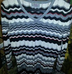 Το πουλόβερ χρησιμοποιείται