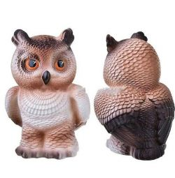 Owl (pvc) (Russia)