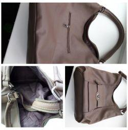 Yeni çanta, değişim mümkündür