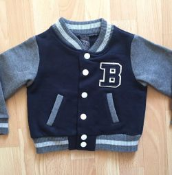 Jacket Zara kids new