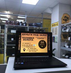 Мощный ноутбук Lenovo i7-5500U/8Gb/R5 M330 1Gb