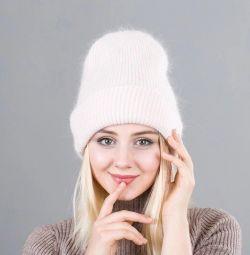 Новая шапка и др