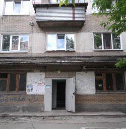 Oda, 14 m²