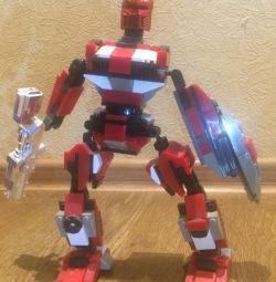 Robot του Lego