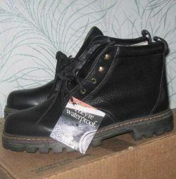 🇺🇸 Παπούτσια SEBAGO κατασκευασμένα στις ΗΠΑ 43 - 43,5