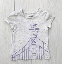 Παιδικό T-Shirt Gap