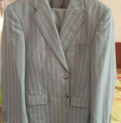 Κοστούμια του άνδρα Peplos