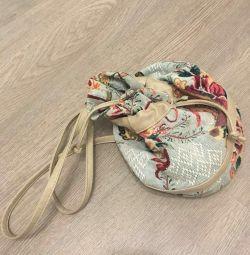рюкзак тканинний