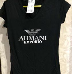 T-shirt quality luxury
