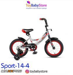 Ποδήλατο Maxxpro Sport-14 νέα, 6 χρώματα