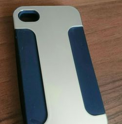 Rubber case for iPhone 4 / 4s