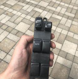 control unit window lifters Subaru Impreza