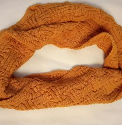 Scarf-collar (snud)