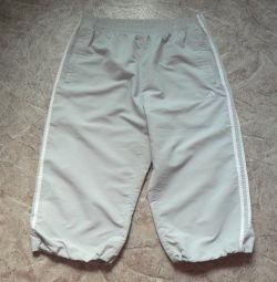 Pantaloni adidasi