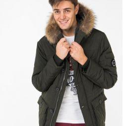 Baon jacket. New