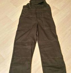 Спец одяг комбінезон р 96-100 зростання 170-176