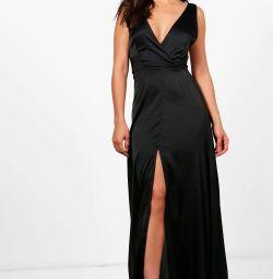 Βραδινό φόρεμα Boohoo νέο, μέγεθος S