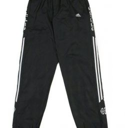 Спортивні штани нові