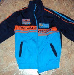 Sacoșă de sport 110-116