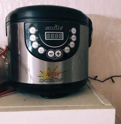 Multi-cooker Smile MPC1140