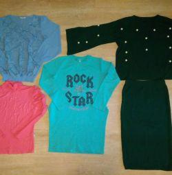 clothes r. 40-42