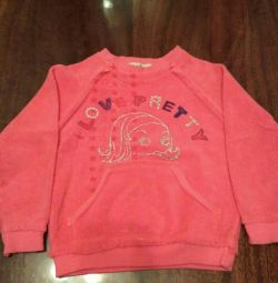 Jumper for girls for 2-3 years.