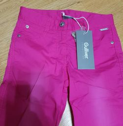 Pants Gulliver p.122. New