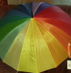 Umbrella cane new