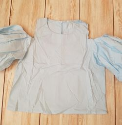 Нова блуза 44-46
