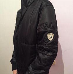 Jacket Lombardini Italy