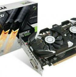Yeni GTX 1050 Ti 4096Mb 128bit GDDR5 Ekran Kartları