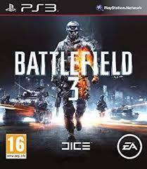 Play PS3 Battlefield 3
